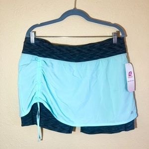 Road Runner sports skirt